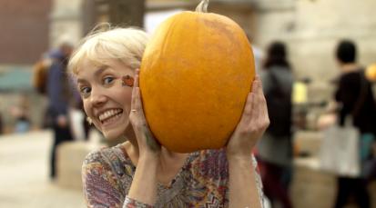 Hubbub – Oxford PumpkinFestival