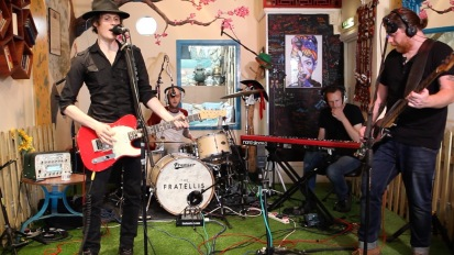 The Fratellis – LiveSessions